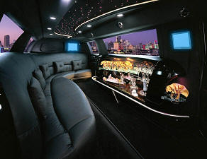Airport Limo DC
